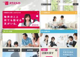 Housemate.co.jp thumbnail