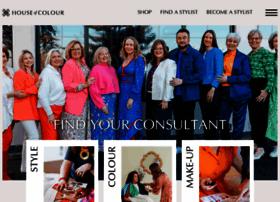 Houseofcolour.co.uk thumbnail