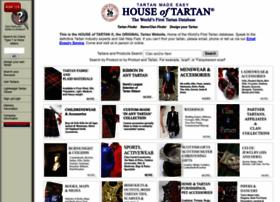Houseoftartan.co.uk thumbnail