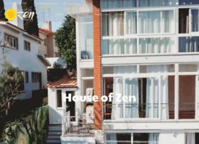 Houseofzen.pt thumbnail