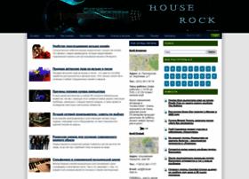 Houserock.ru thumbnail