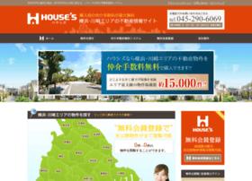 Houses.yokohama thumbnail