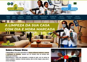 Houseshine.com.br thumbnail