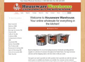 Housewarewarehouse.net thumbnail