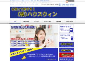 Housewin.jp thumbnail