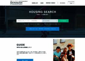Housingsearch.kyoto thumbnail