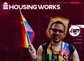 Housingworks.org thumbnail