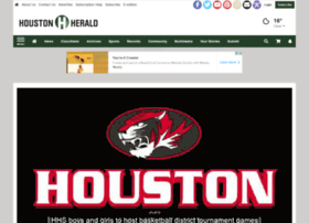 Houstonherald.com thumbnail