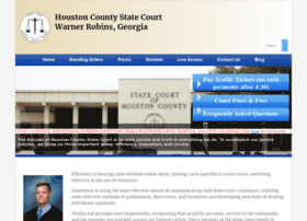 Houstonstatecourt.org thumbnail