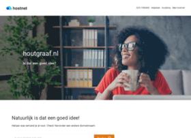 Houtgraaf.nl thumbnail