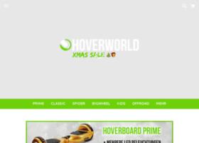 Hoverworld.de thumbnail