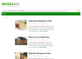 How-to-build-a-storage-shed.net thumbnail