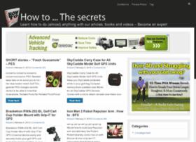 How-to-secrets.net thumbnail
