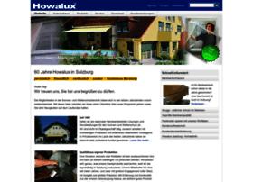 Howalux.at thumbnail