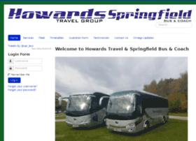 Howards-travel.co.uk thumbnail