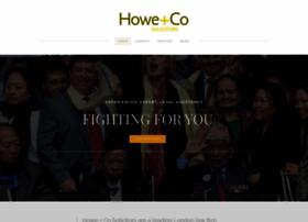 Howe.co.uk thumbnail