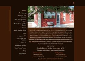 Howellareahistoricalsociety.org thumbnail