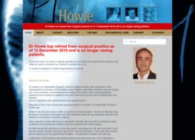 Howie.co.nz thumbnail