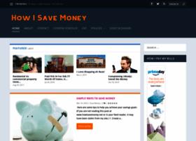 Howisavemoney.net thumbnail