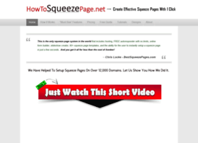 Howtosqueezepage.net thumbnail