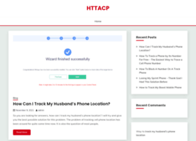 Howtotrackacellphone.org thumbnail