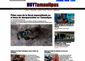 Hoytamaulipas.net thumbnail