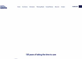 Hparsons.com.au thumbnail
