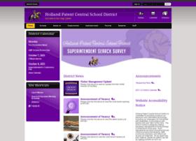 Hpschools.org thumbnail