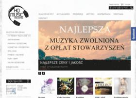 Hqmusic.pl thumbnail