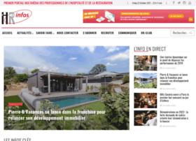 Hr-infos.fr thumbnail