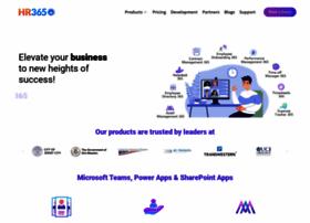 Hr365.us thumbnail