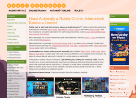 Hraci-automaty.com thumbnail