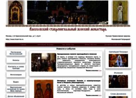 Hram-ks.ru thumbnail