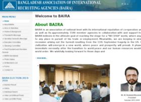 Hrexport-baira.org thumbnail