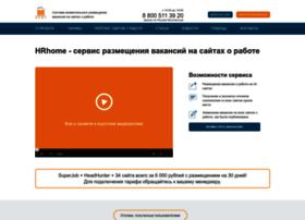 Hrhome.ru thumbnail