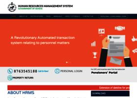 Hrmsorissa.gov.in thumbnail