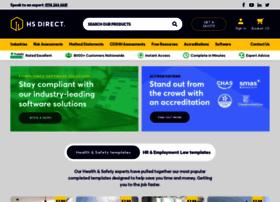 Hsdirect.co.uk thumbnail