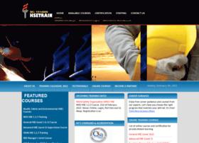 Hsetrain.org thumbnail