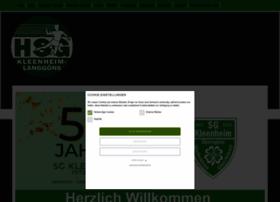 Hsg-kleenheim.de thumbnail