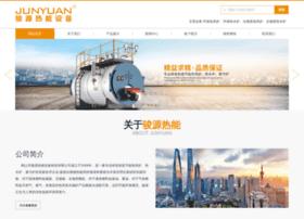 Hsjunyuan.com.cn thumbnail