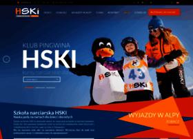 Hski.pl thumbnail