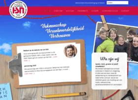 Hsn-scholen.nl thumbnail
