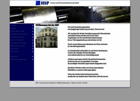 Hsp-finanz.de thumbnail