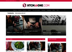 Htcm10one.com thumbnail