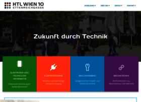 Htlwien10.at thumbnail