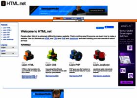 Html.net thumbnail