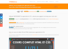 Html5-css3.fr thumbnail
