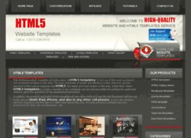Html5-templates.cc thumbnail