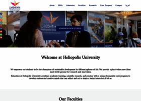 Hu.edu.eg thumbnail