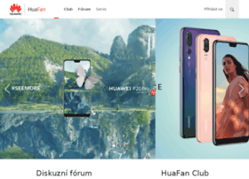 Huafanclub.cz thumbnail